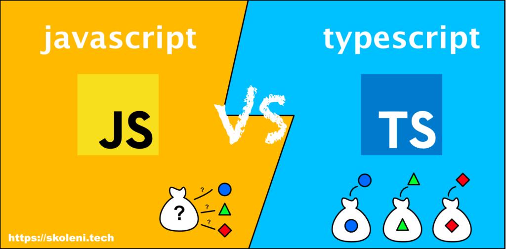 Javascript a Typescript pro recruitery