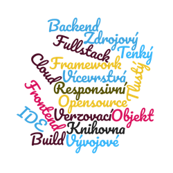 Logo Technologický základ recruitera