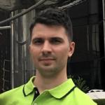 Pavel Digaňa - školitel